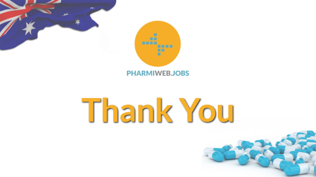 PharmiWeb Australia 6 Months In - A Big Thank You!