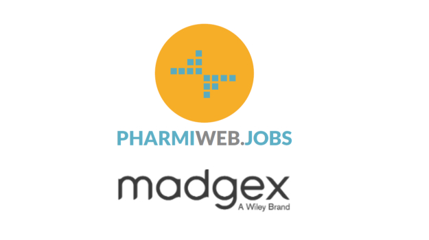 PharmiWeb.Jobs, Powered by Madgex