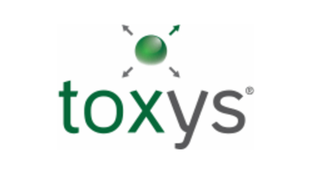 Toxys Strengthens Executive Team with Appointment