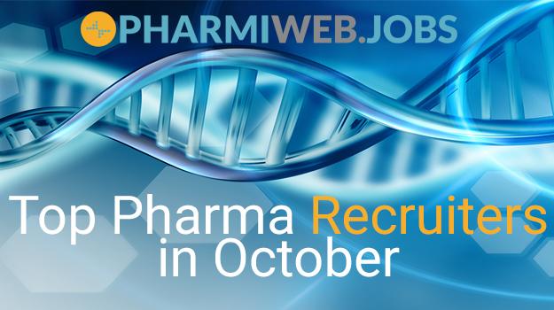 Top Recruiters Advertising in October