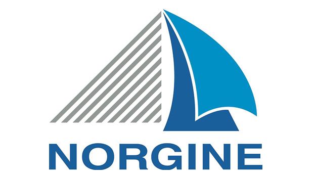 NORGINE B.V. SENIOR MANAGEMENT CHANGES: CHRISTOPHE