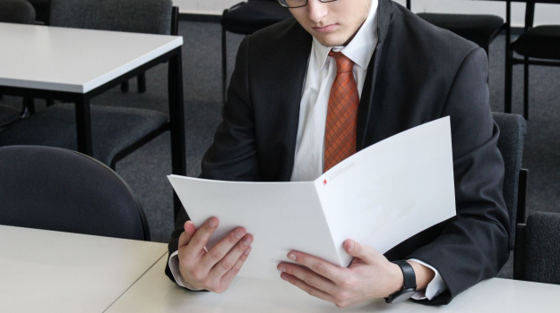 Creating a Brag File For Life Science Job Intervie