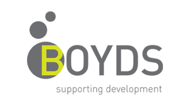 Record growth continues at Boyds with expansion fo