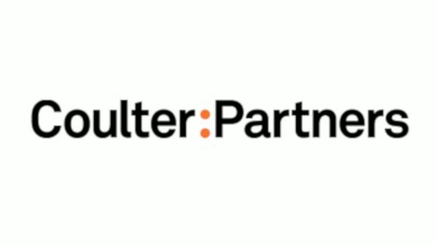 Coulter Partners secures Chief Medical Officer for